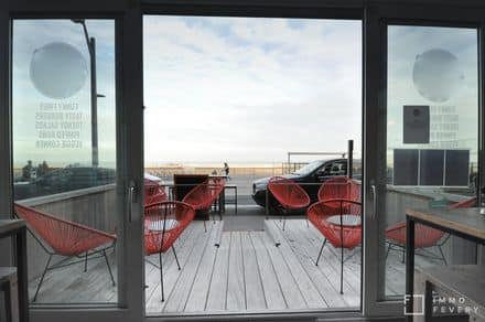 Office or business for rent Knokke Heist