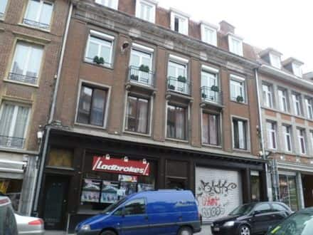 Special property<span>400</span>m² for rent