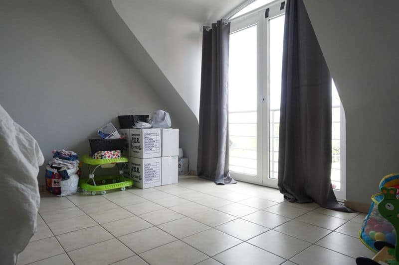 Duplex for rent in Herne