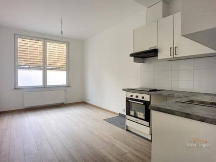 Apartment<span>34</span>m² for rent Brussels
