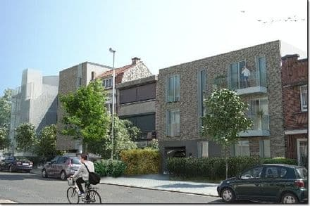 Ground floor flat<span>115</span>m² for rent