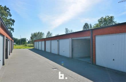 Parking space or garage for rent Veldegem