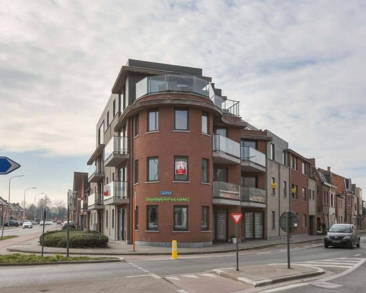Penthouse for sale in Dendermonde