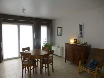 Apartment<span>61</span>m² for rent Mons