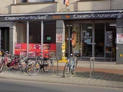 Special property for rent Ostend