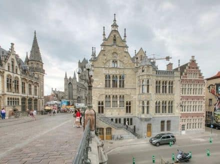 Apartment<span>150</span>m² for rent Ghent