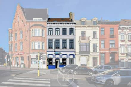 Mixed-use building<span>420</span>m² for rent