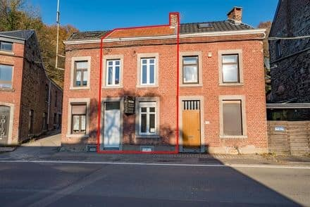 House<span>77</span>m² for rent
