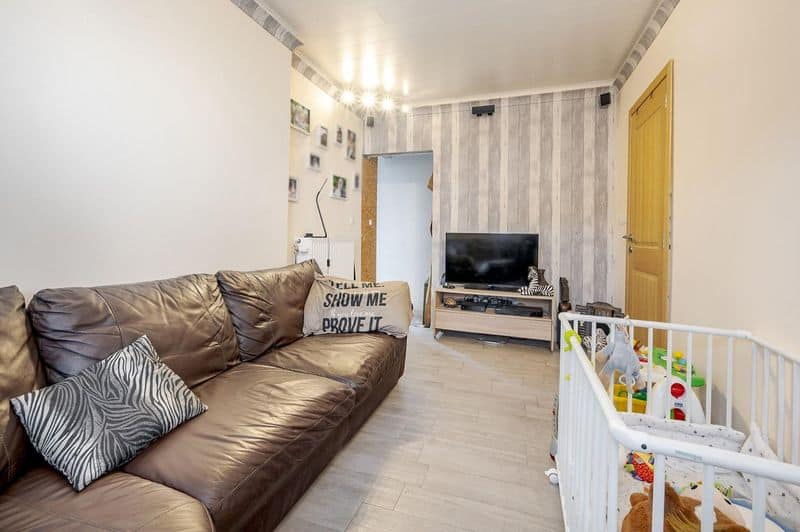 House for sale in Eben Emael