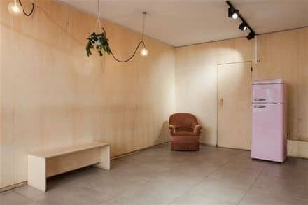 Office or business<span>55</span>m² for rent