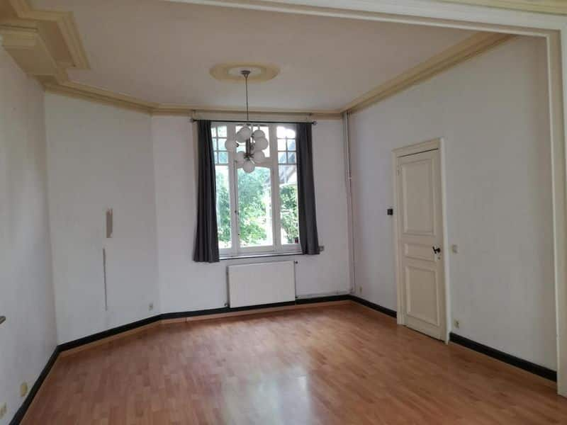 House for rent in Nechin