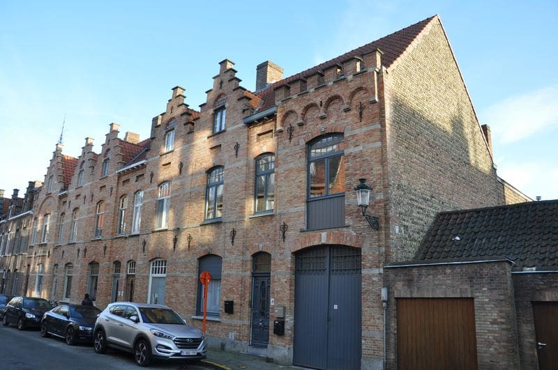 Apartment for sale in Brugge