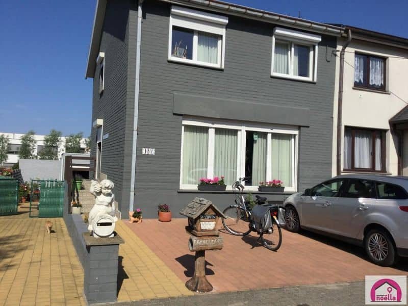House for sale in Westende