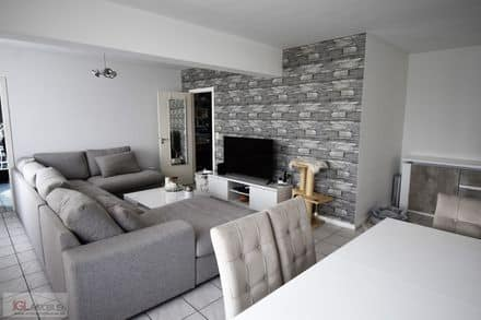 Apartment<span>55</span>m² for rent Anderlecht