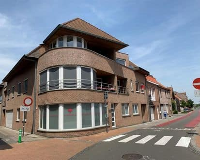 Apartment for rent Hulste