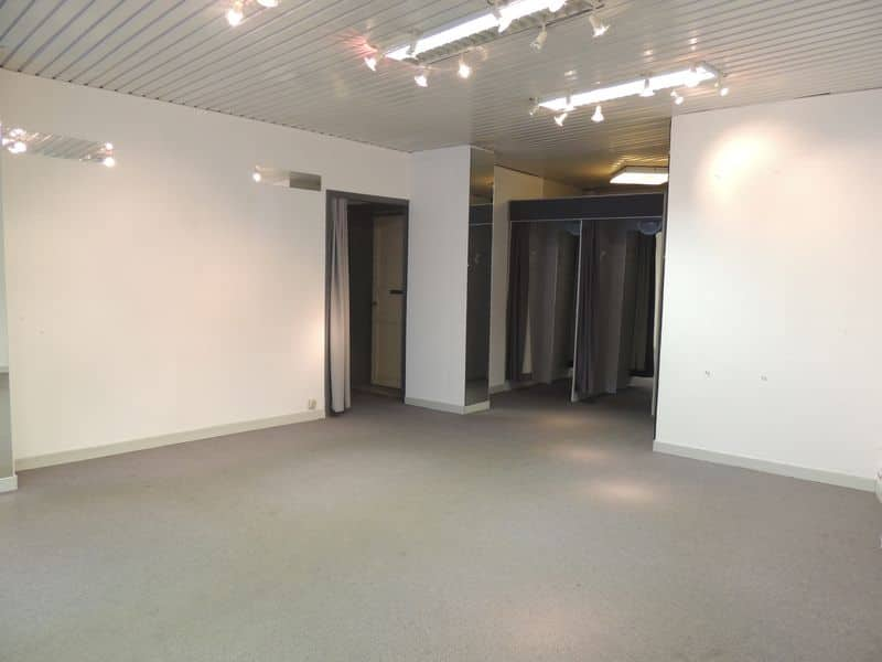 Business for rent in Soignies