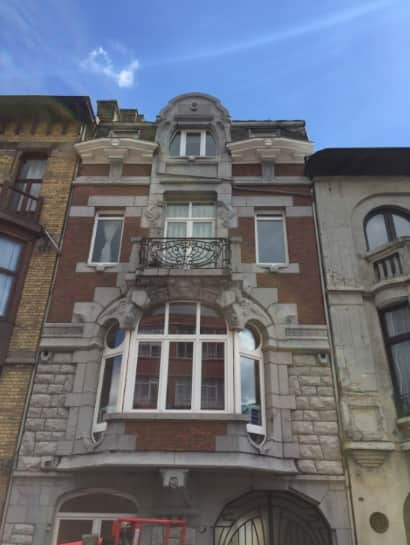 Office for rent in Liege