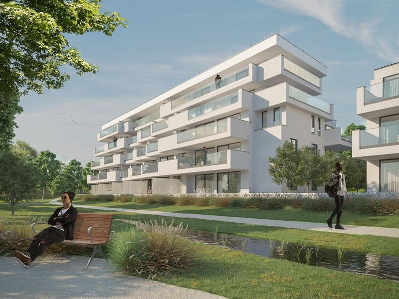 Appartement te koop in Beveren