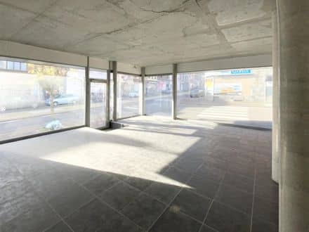 Office or business<span>84</span>m² for rent La Louviere