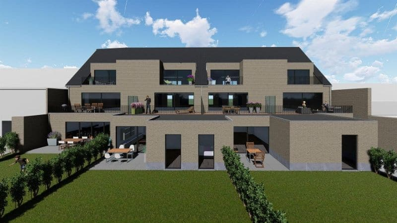 Apartment for sale in Torhout