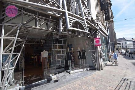 Business<span>80</span>m² for rent Ghent