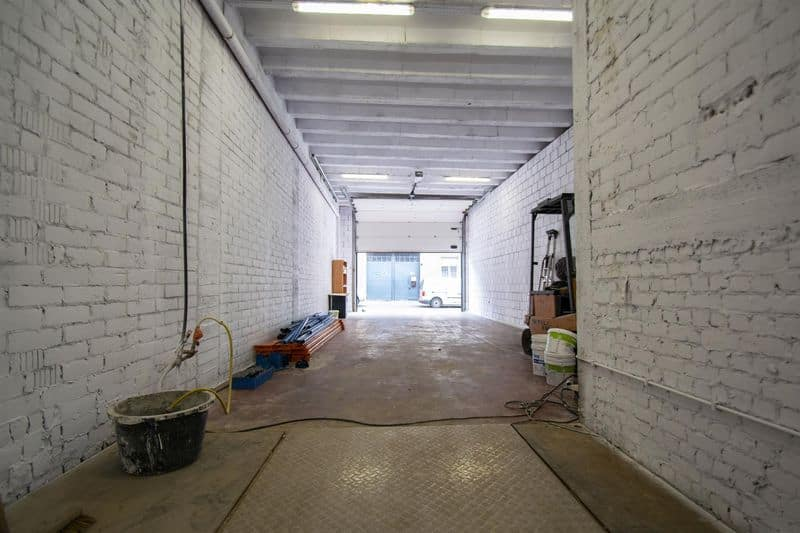 Warehouse for sale in Sint Jans Molenbeek