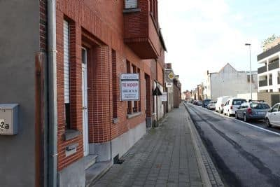 Special property for sale in Oostrozebeke