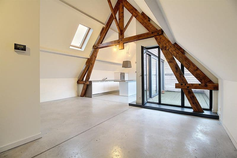 Apartment for sale in Herseaux