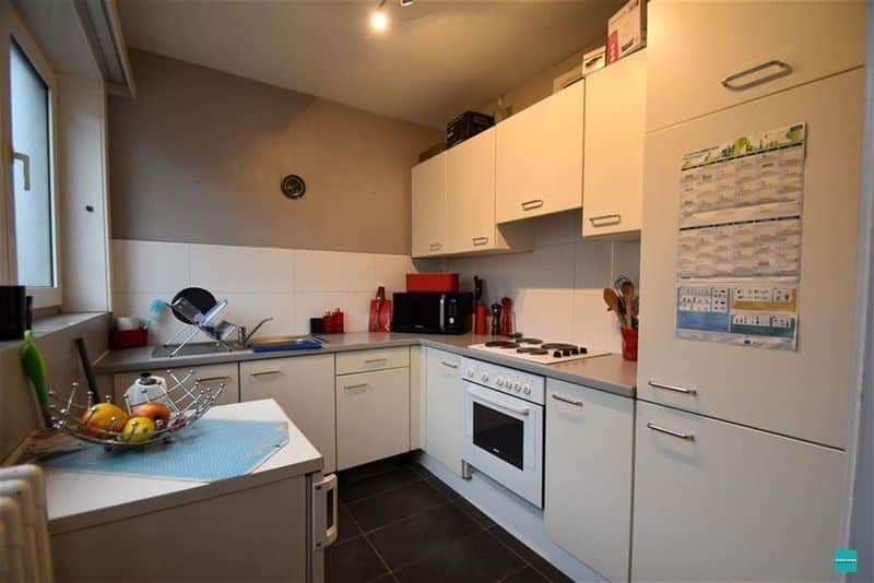 Appartement te koop in Merchtem