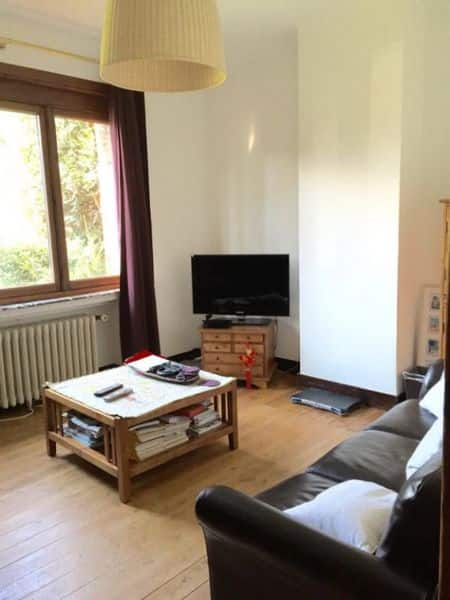Apartment for rent in Wezembeek Oppem