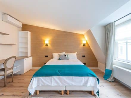 Penthouse<span>101</span>m² for rent Brussels