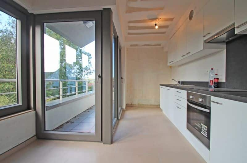 Appartement te huur in Lillois Witterzee