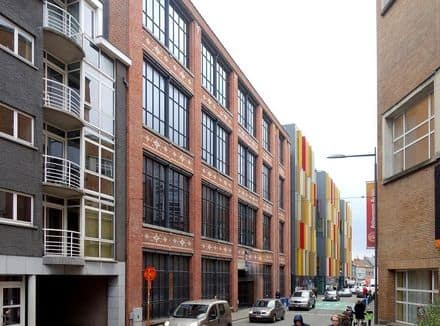 Office<span>5191</span>m² for rent