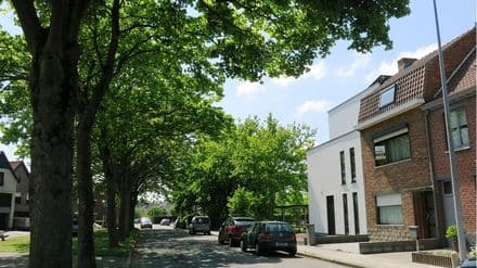 Terraced house<span>165</span>m² for rent Sint Michiels