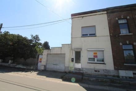 House<span>132</span>m² for rent Marcinelle