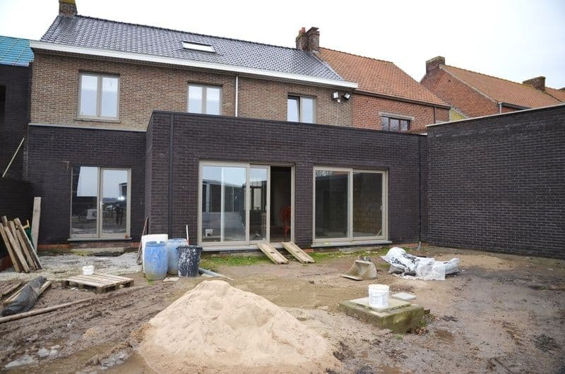 House for sale in Wijtschate