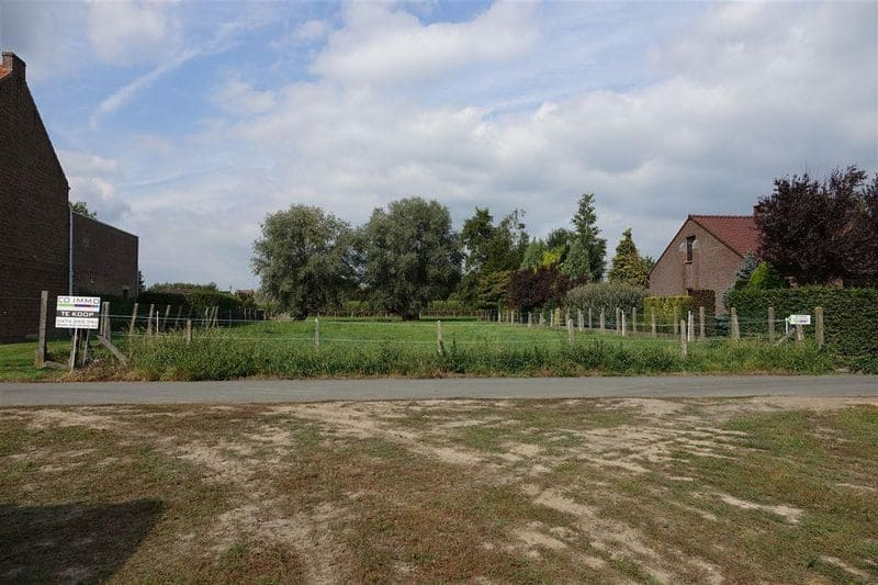 Land for sale in Zoutleeuw