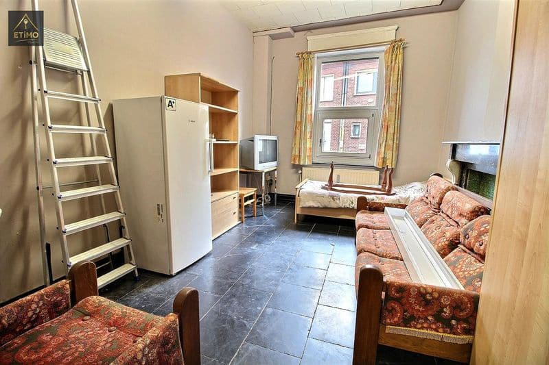 Student flat for sale in Montignies Sur Sambre