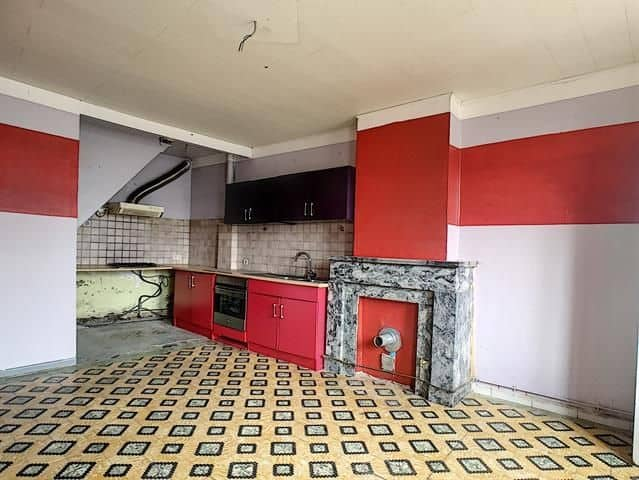 House for sale in Seraing