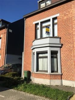 House for rent Baasrode