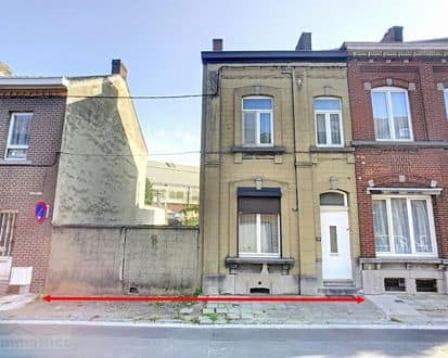 House<span>100</span>m² for rent Couillet