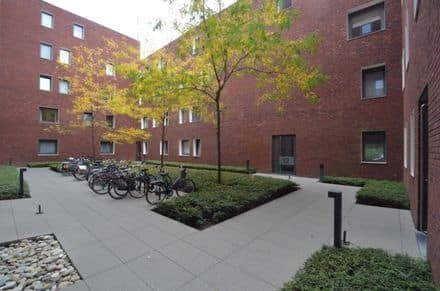 Apartment<span>84</span>m² for rent Ghent