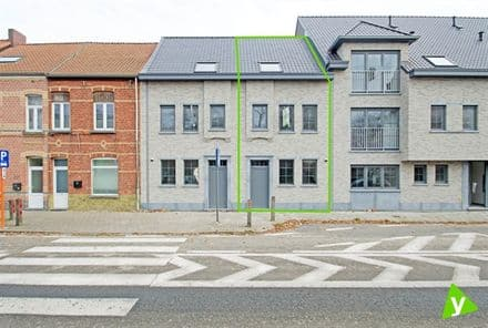 House for rent Eeklo