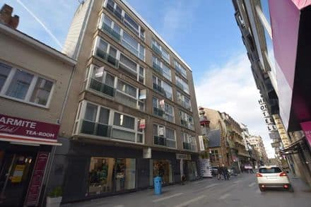 Apartment<span>87</span>m² for rent Blankenberge