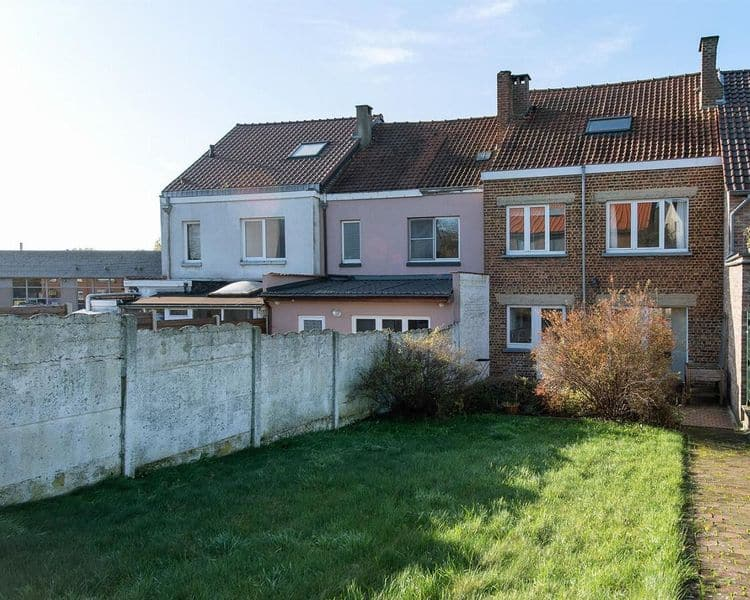 Mansion for sale in Braine L Alleud