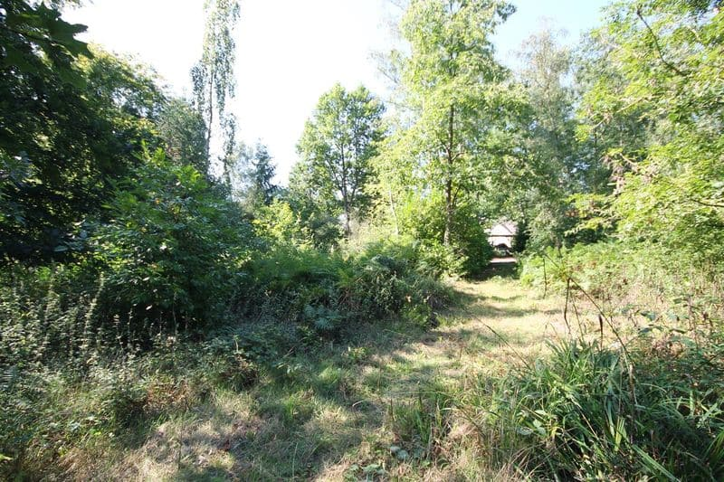 Land for sale in Genappe