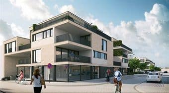 Retail space for rent Aalst