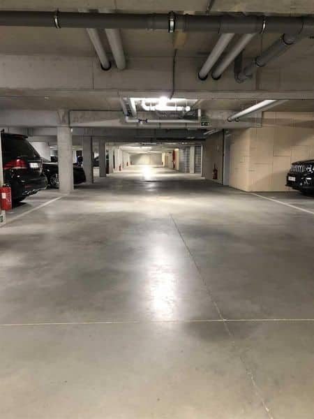 Parking space or garage for sale in Waterloo
