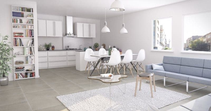 Apartment for sale in Neder Over Heembeek
