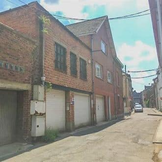 Warehouse<span>369</span>m² for rent
